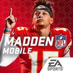 Madden Mobile Hack Apk